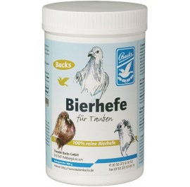 Bierhefe Backs 800g
