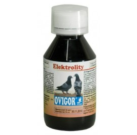 Elektrolity 100ml