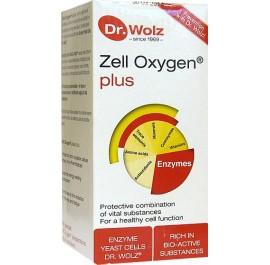 ZELL OXYGEN PLUS DR.WOLTZA 250ML