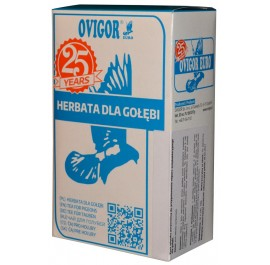 Herbata Regeneramix 30 sasz. x 10g