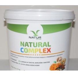 NATURAL COMPLEX 2,5 kg