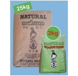 Grit Roodsteen 25kg